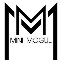 MM MINI MOGUL trademark