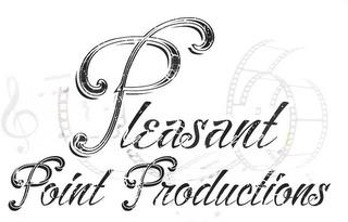 PLEASANT POINT PRODUCTIONS trademark