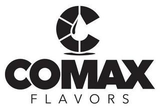 C COMAX FLAVORS trademark