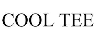 COOL TEE trademark