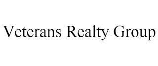VETERANS REALTY GROUP trademark
