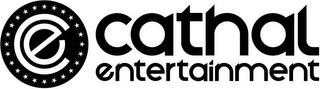 CE CATHAL ENTERTAINMENT trademark