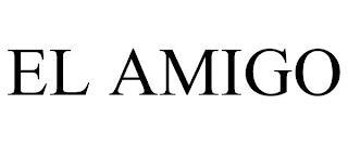 EL AMIGO trademark