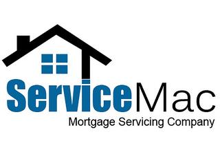 SERVICE MAC MORTGAGE SERVICING COMPANY trademark