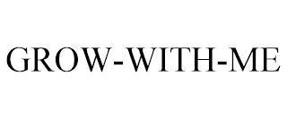 GROW-WITH-ME trademark