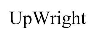 UPWRIGHT trademark