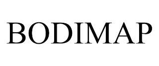 BODIMAP trademark