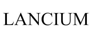 LANCIUM trademark