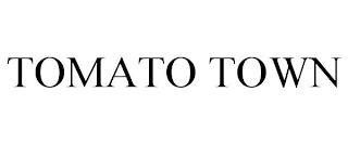 TOMATO TOWN trademark