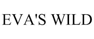 EVA'S WILD trademark