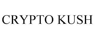 CRYPTO KUSH trademark