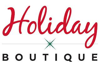 HOLIDAY BOUTIQUE trademark