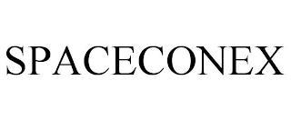 SPACECONEX trademark