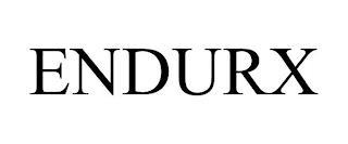ENDURX trademark