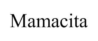 MAMACITA trademark