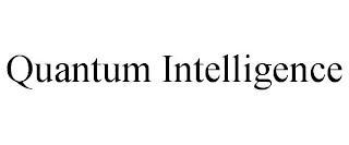 QUANTUM INTELLIGENCE trademark