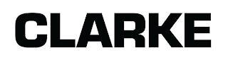CLARKE trademark