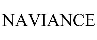NAVIANCE trademark