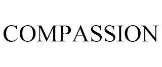 COMPASSION trademark