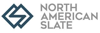 NORTH AMERICAN SLATE trademark