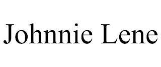 JOHNNIE LENE trademark