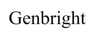 GENBRIGHT trademark