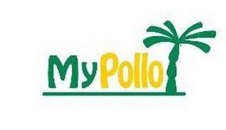 MY POLLO trademark