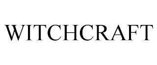 WITCHCRAFT trademark