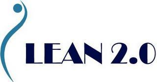 LEAN 2.0 trademark