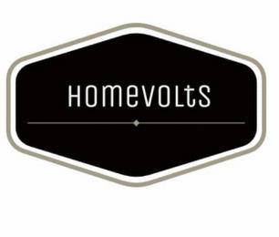 HOMEVOLTS trademark