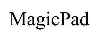 MAGICPAD trademark