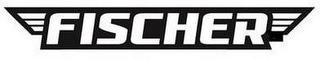 FISCHER trademark