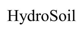 HYDROSOIL trademark