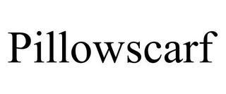 PILLOWSCARF trademark