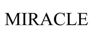 MIRACLE trademark