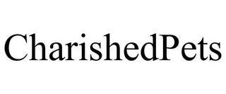 CHARISHEDPETS trademark