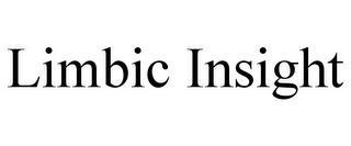 LIMBIC INSIGHT trademark