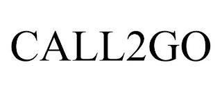CALL2GO trademark