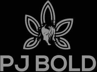 PJ BOLD trademark
