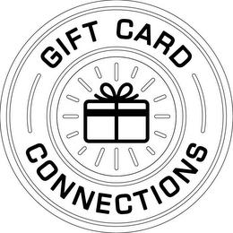 GIFT CARD CONNECTIONS trademark