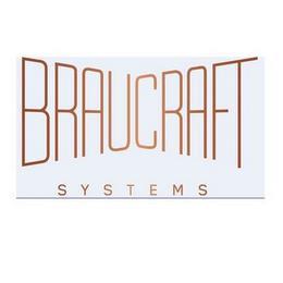 BRAUCRAFT SYSTEMS trademark