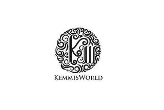 KW KEMMISWORLD trademark