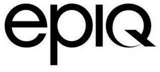 EPIQ trademark