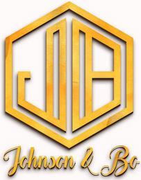 JOHNSON & BO trademark