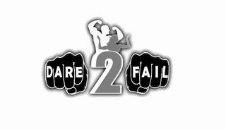 DARE 2 FAIL trademark