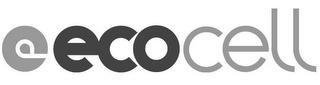 ECO CELL trademark