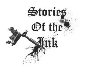 STORIES OF THE INK trademark