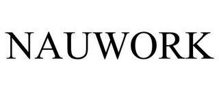 NAUWORK trademark