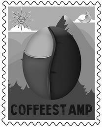 COFFEESTAMP trademark