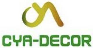 CYA-DECOR trademark